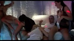 Group-sex video