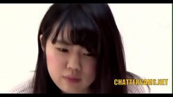Japanese College Teens Pissing Their Pants Compilation