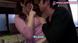 Jav Sex with my lecherous wife