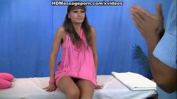 Teen girl massage in xxx hd porn