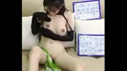 Gorgeous half Chinese Korean Live Tease 5. Watch more: https://loptelink.pro/supermodel