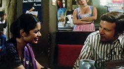 Indian girl in 80s german porn