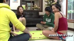 Korean Porn STRIPTEASE GAMES