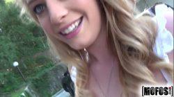 Mofos.com – Allie James – I Know That Girl